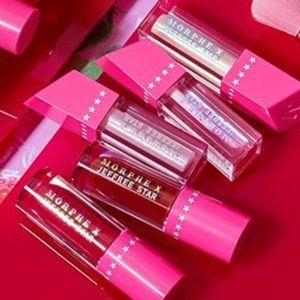Morphe x Jeffree Star Iconic Bolds Lipstick Set